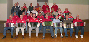czech concertina club